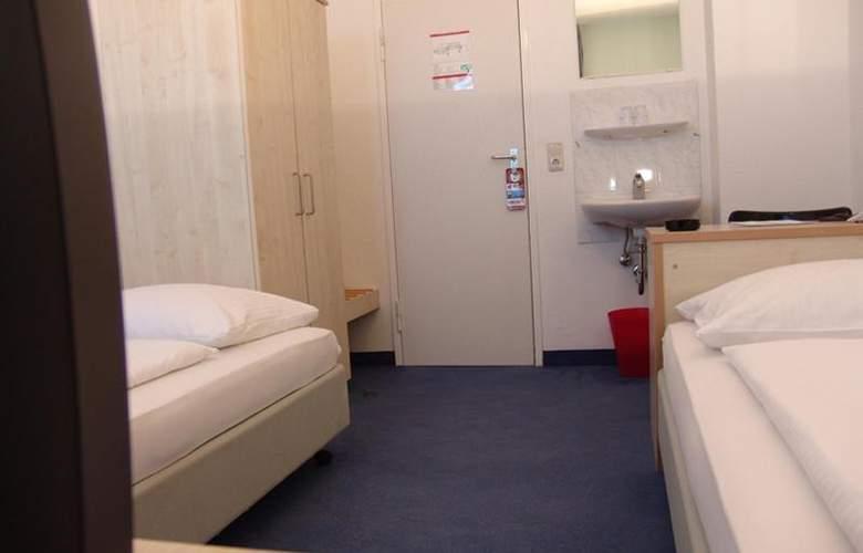 Enjoy hotel Berlin City Messe - Room - 6