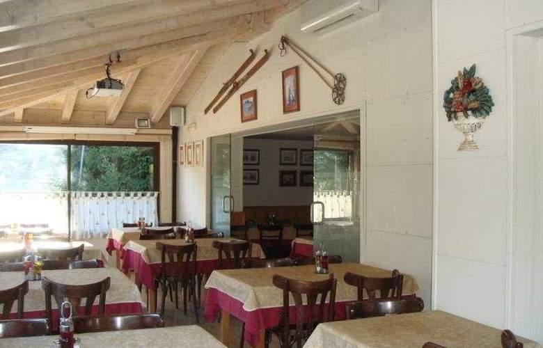 Lac Hotels Vielha - Restaurant - 7