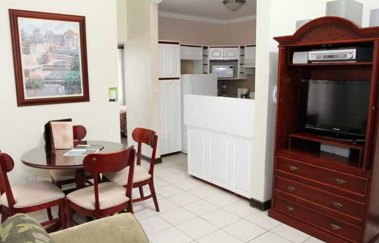 Hotel & Suites Casa Conde - Room - 8