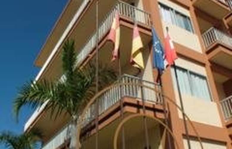 Trovador - Hotel - 0