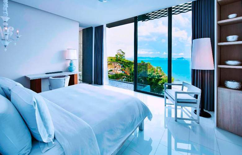 Point Yamu By Como, Phuket - Room - 25