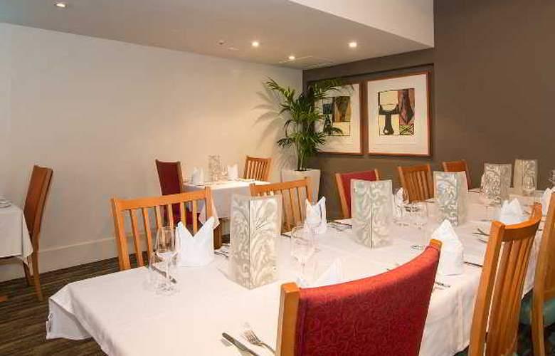 Copthorne Hotel Auckland City - Restaurant - 11