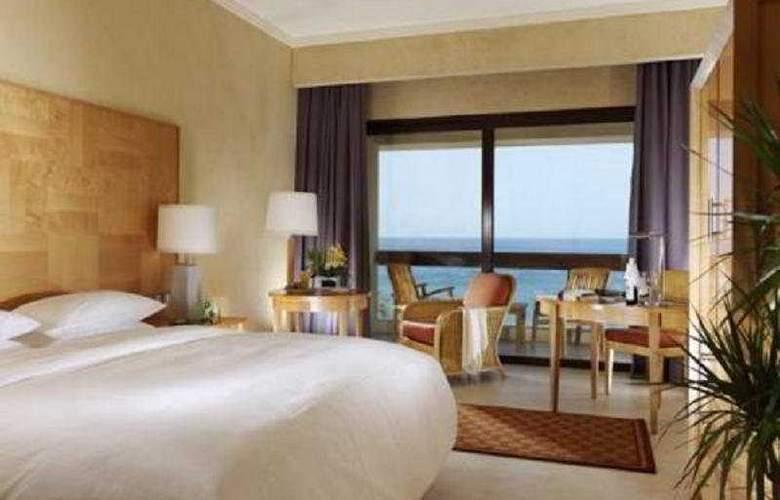 InterContinental Aqaba - Room - 1