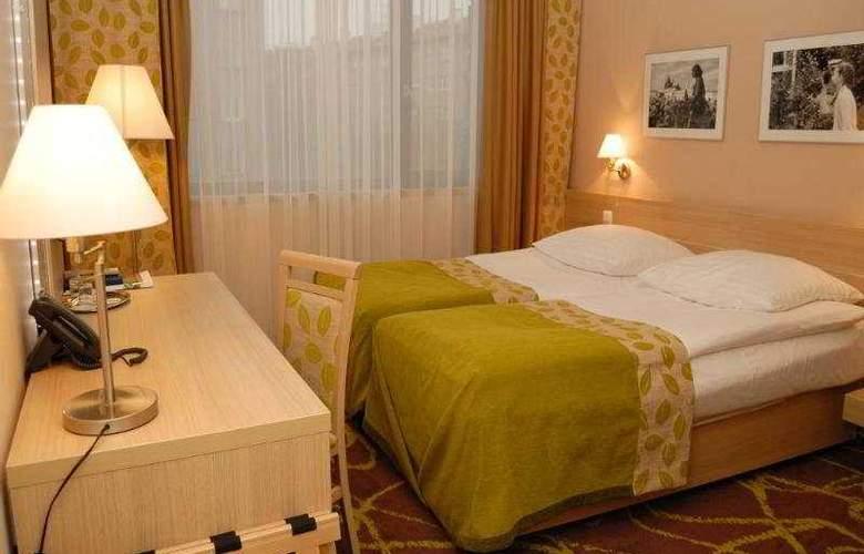 Iris Hotel Eden - Room - 5