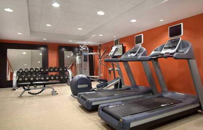 Home2 Suites by Hilton Baltimore Downtown, MD - Hotel - 2