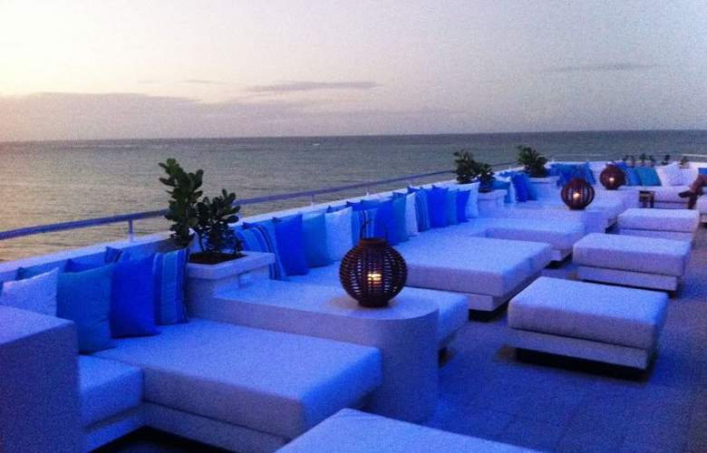 San Juan Water & Beach Club Hotel - Terrace - 5