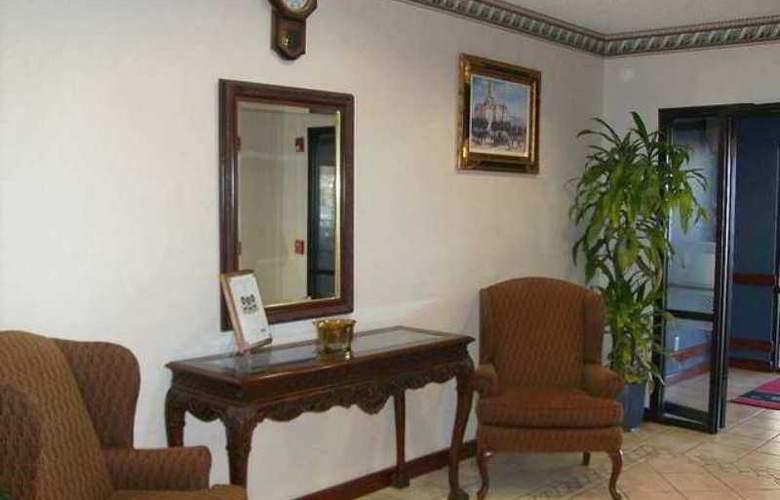 Hampton Inn Weatherford - Hotel - 4