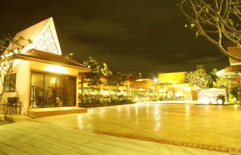 Ploykhumthong Boutique Resort - Hotel - 0