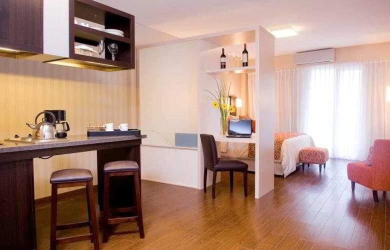 Fertilia Downtown Apartments - Room - 4