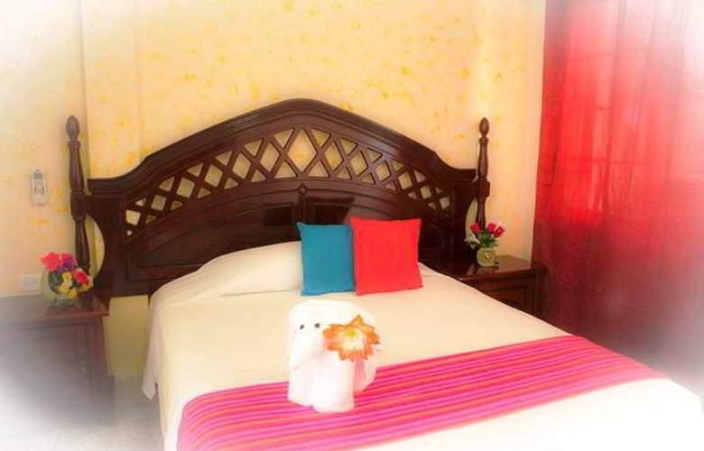 Paraíso Mexicano - Room - 5