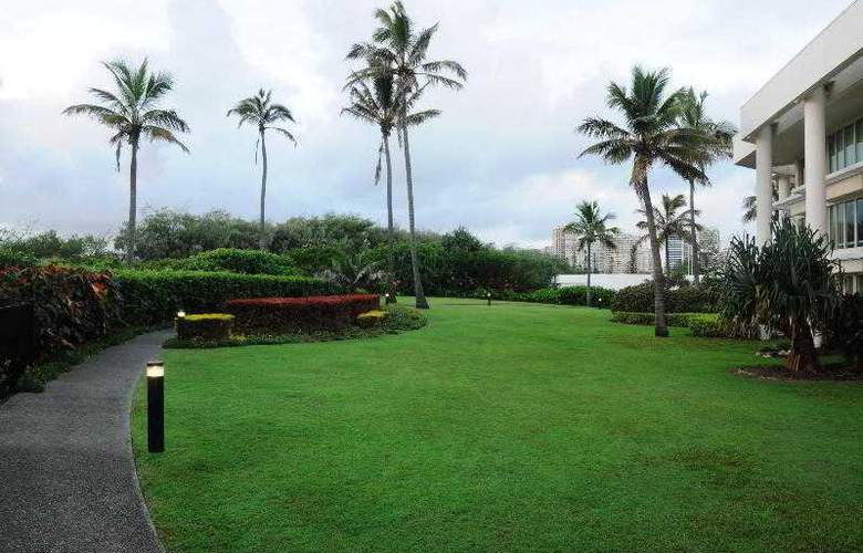 Sheraton Grand Mirage Resort, Gold Coast - Sport - 52