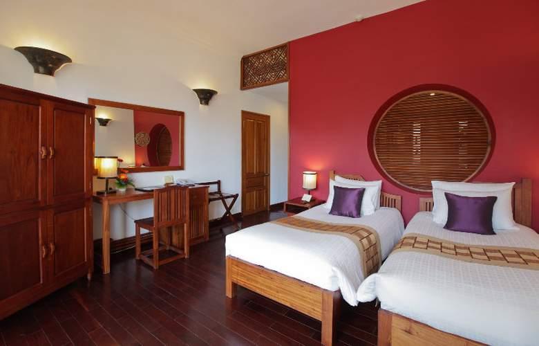 Victoria Hoi An Beach Resort & Spa - Room - 9