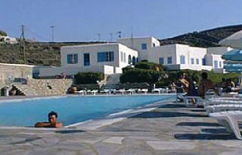 Mykonos Bay - Pool - 1