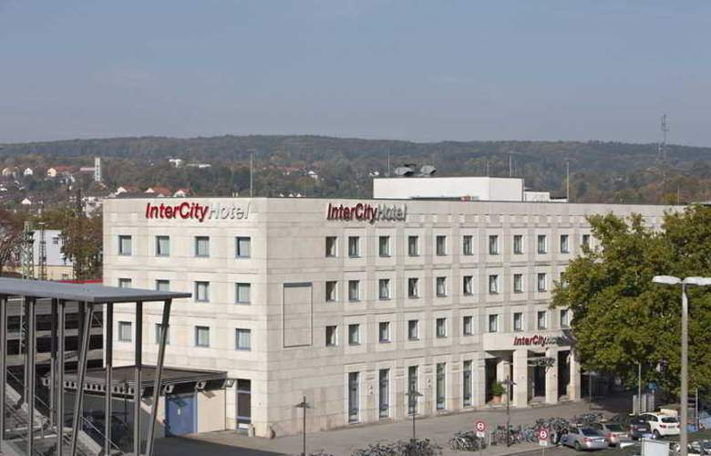 InterCityHotel Ulm - Hotel - 0