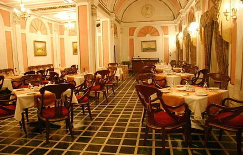 Ambica Empire - Restaurant - 10