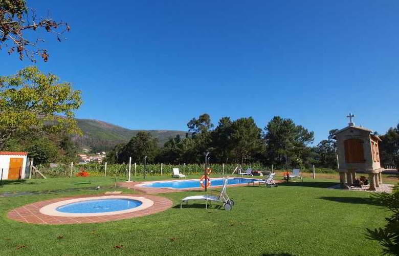 Campaniola - Pool - 8