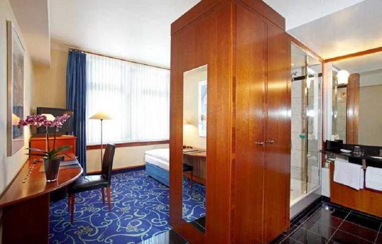 Seaside Park Hotel Leipzig - Room - 5