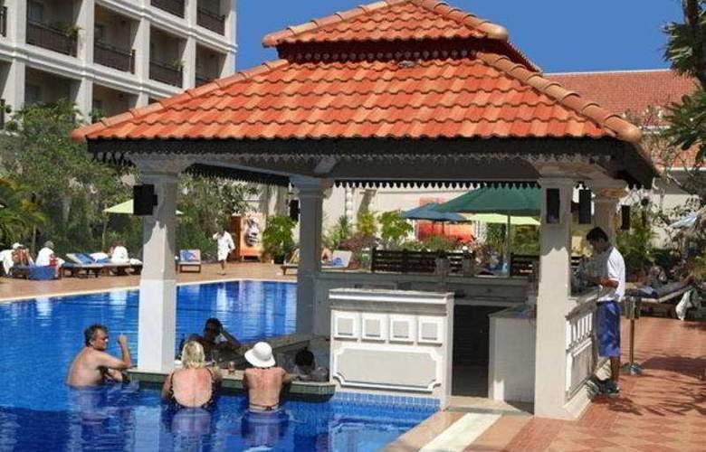 Somadevi Angkor Hotel & Spa - Pool - 5