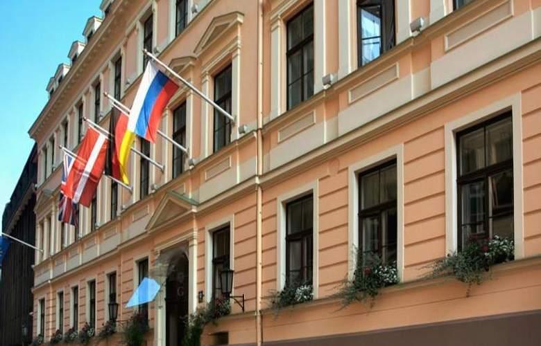 Grand Palace - Hotel - 2
