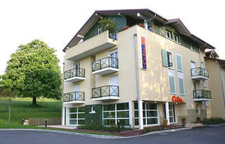 Citea Divonne - Hotel - 0