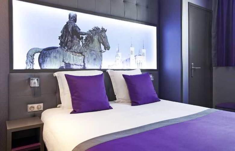 Hotel Des Savoies - Room - 12