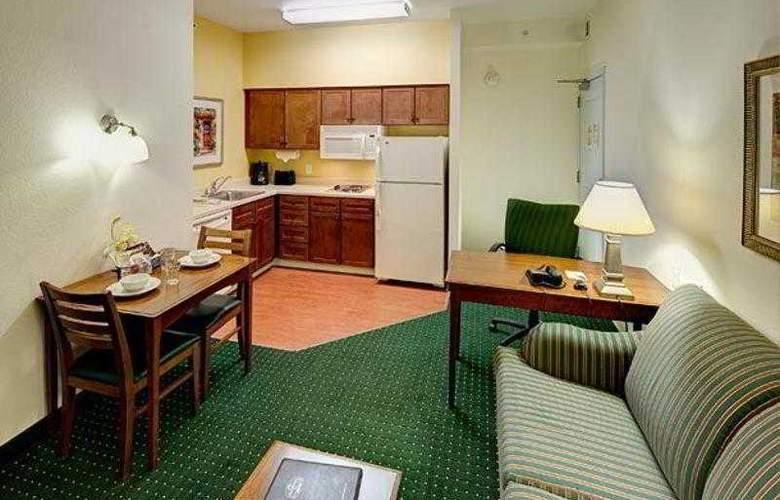 Residence Inn Houston West/Energy Corridor - Hotel - 4