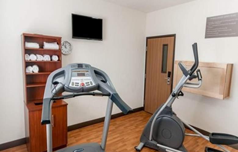 Comfort Suites Las Cruces - Sport - 35