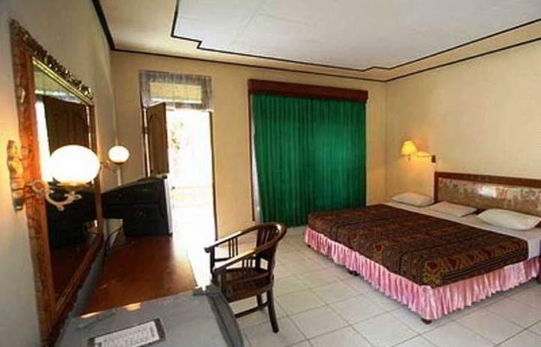 Puri Dalem Cottage - Room - 1