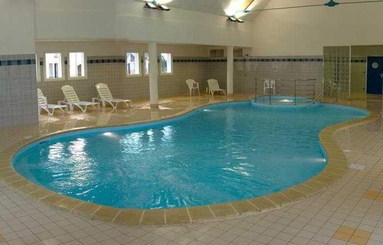 Les Jardins Renaissance - Pool - 4