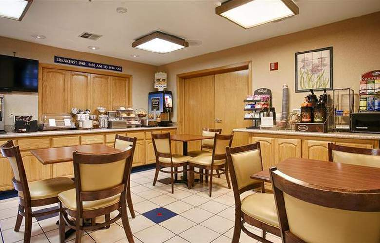 Best Western Galt Inn - Restaurant - 25