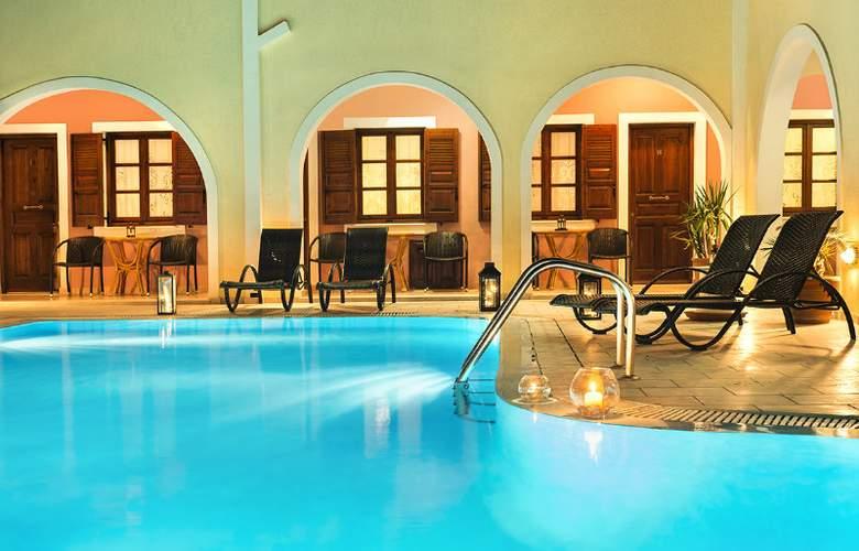 Astir Thira Hotel - Pool - 7