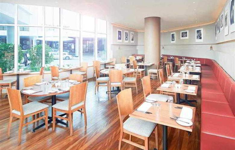 Novotel Perth Langley - Hotel - 19