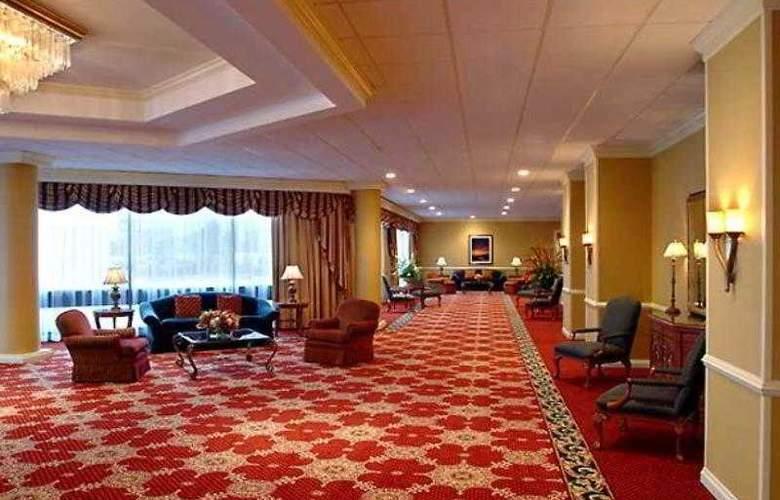 Springfield Marriott - Hotel - 1
