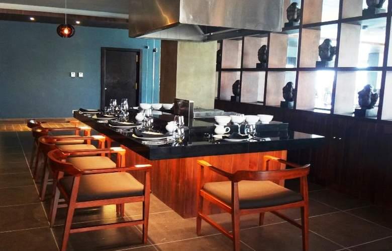 Alsol Tiara Collection Cap Cana - Restaurant - 5