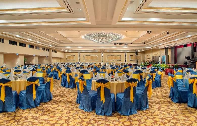 Istana Kuala Lumpur - Conference - 11