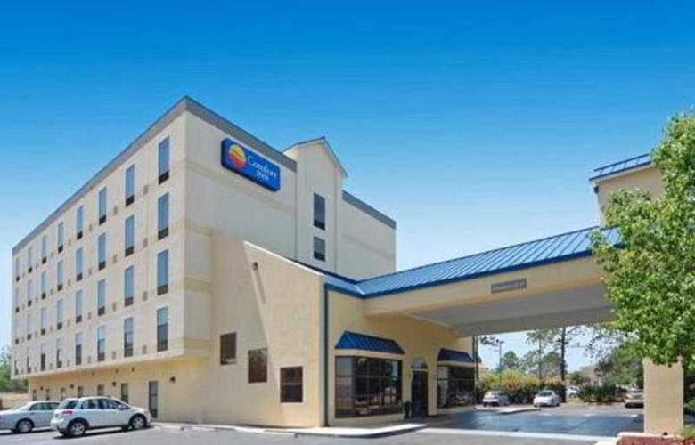 Comfort Inn Baton Rouge - Hotel - 0