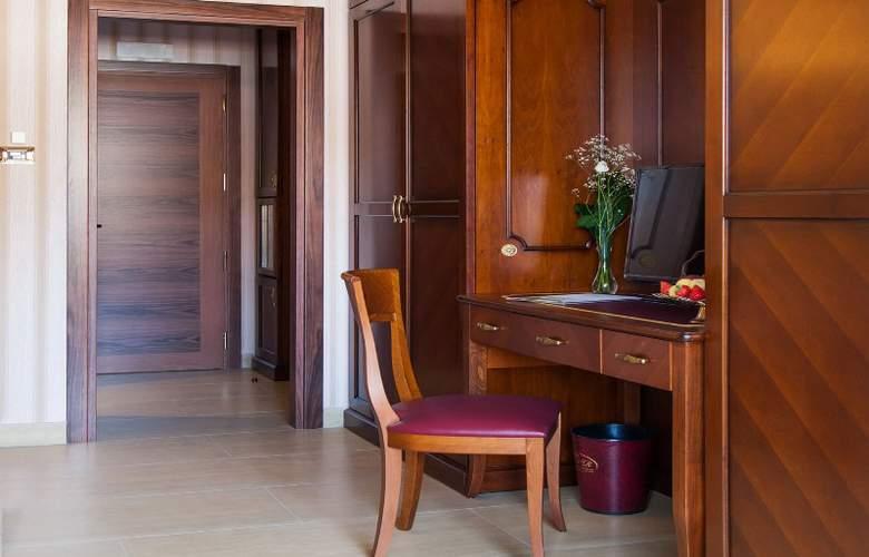 Diamond Resorts Naxos Taormina - Room - 23