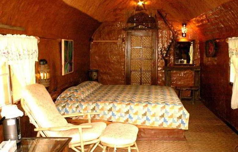Loei  Leela Wadee Resort - Room - 2