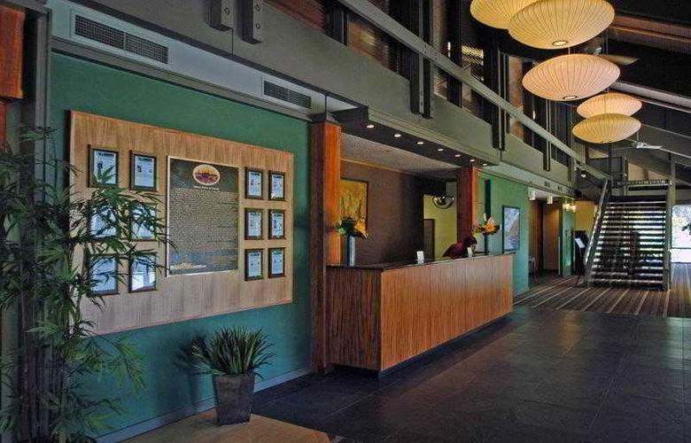 Best Western Plus Hood River Inn - Hotel - 40