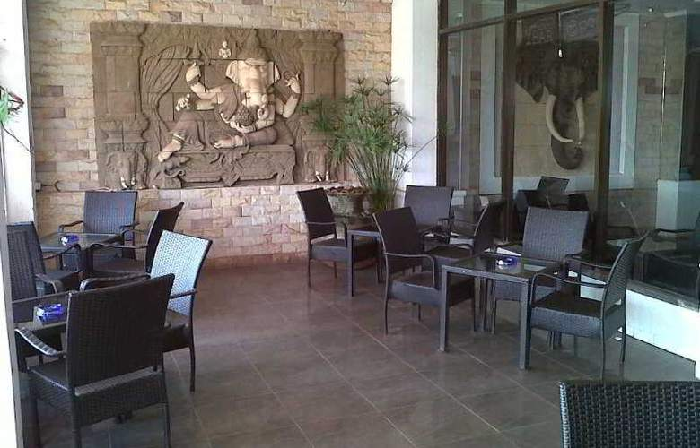 Inter City Boutique Hotel - Restaurant - 9