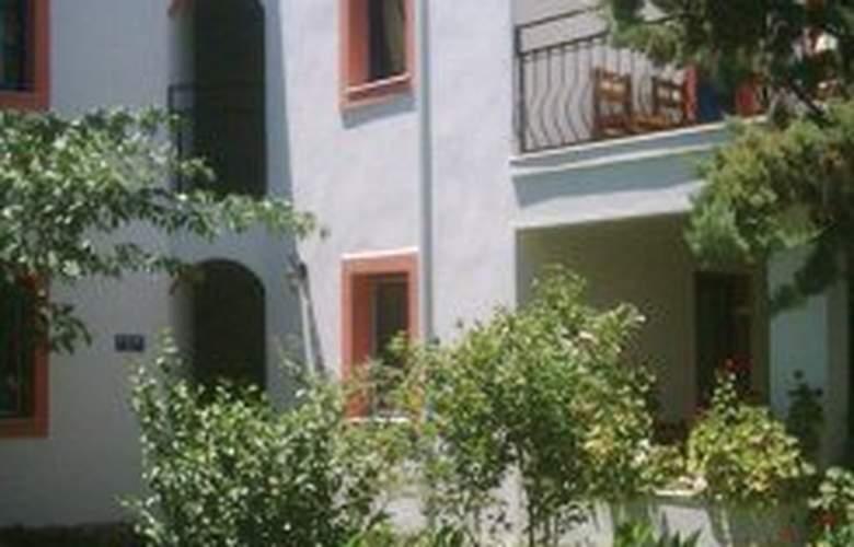 Hadi Apartments - Hotel - 0