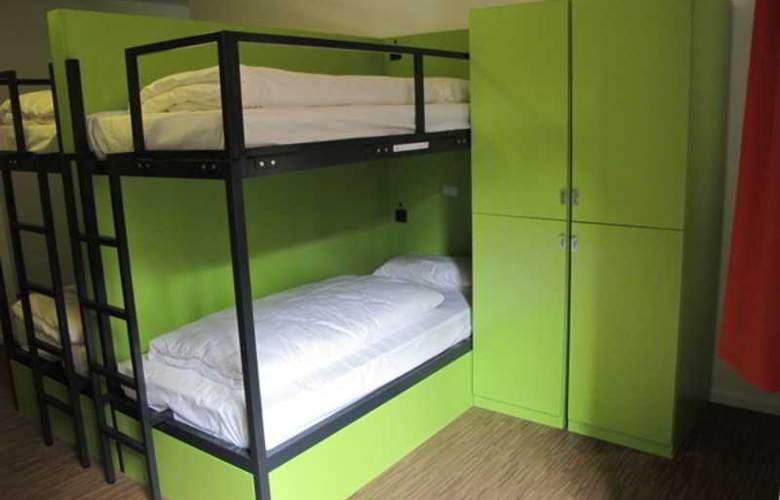 United Hostel Frankfurt City Center - Room - 1