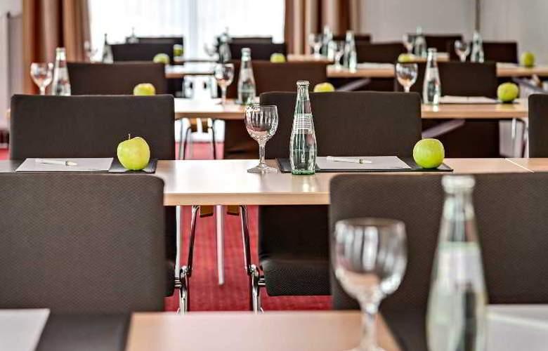 Park Inn by Radisson Papenburg - Conference - 14
