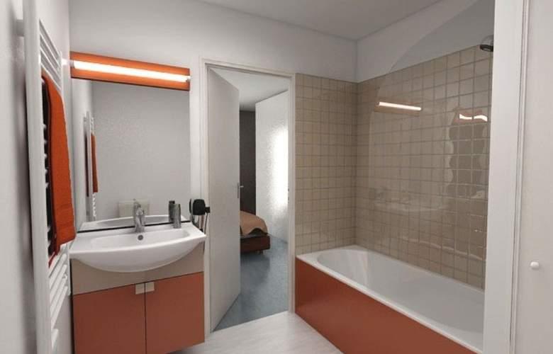 Park suites Elegance Vannes - Room - 3