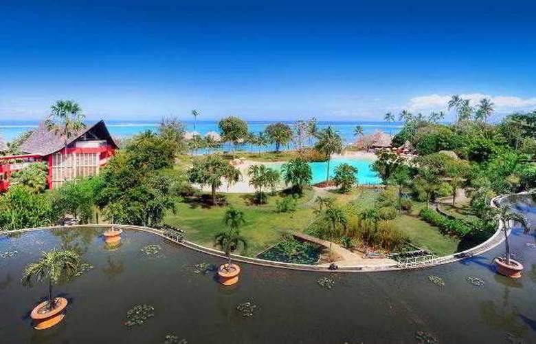 Le Meridien Tahiti - Pool - 72