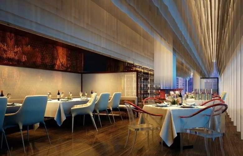 Mode Sathorn Hotel - Restaurant - 3