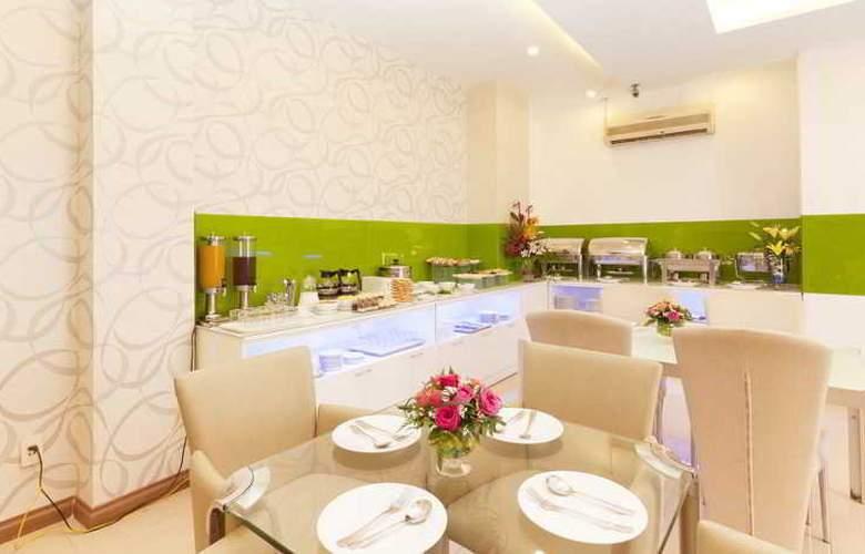Ho Sen 2 Hotel - Restaurant - 14