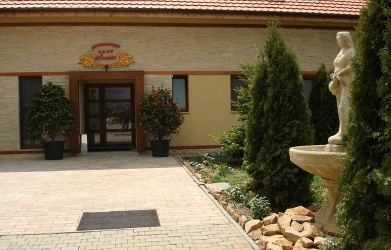 Pension Anette - Hotel - 0