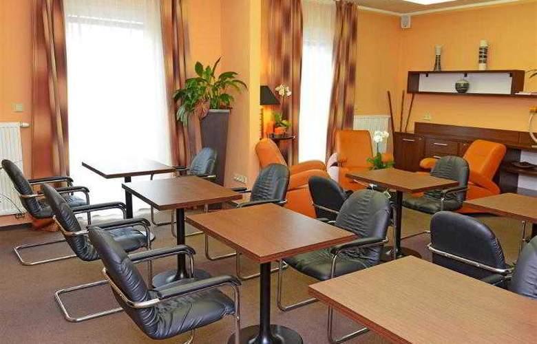 Best Western Hotel Antares - Hotel - 53