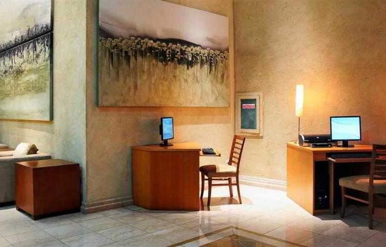 Quality Suites Botafogo - General - 7